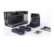 Console rétro Just For Games  SNK NeoGeo Mini Samurai Showdown Noire