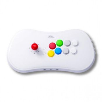 Just For Games SNK NeoGeo Arcade Stick Pro