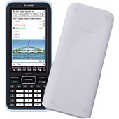 Calculatrice graphique Casio FX-CP400+E