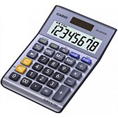 Calculatrice standard Casio MS-88TER II