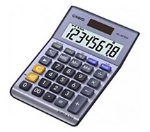 Calculatrice standard Casio MS-88TER II