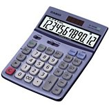 Calculatrice standard Casio  DF 120TER II