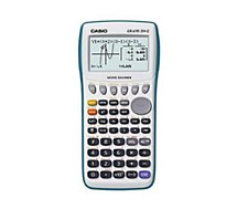 Calculatrice graphique Casio GRAPH 35+ E