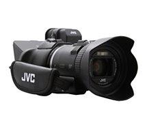 Caméscope JVC GC-PX100