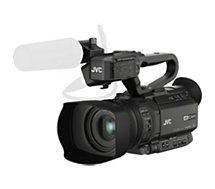 Caméscope 4K JVC GY-HM200E