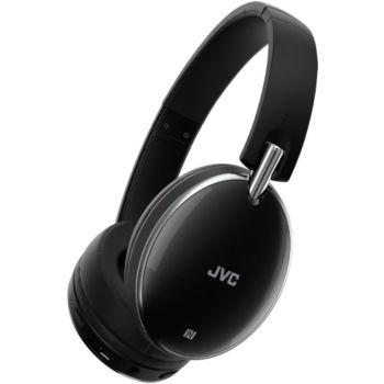 JVC HA-S90BN-B Noir