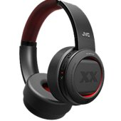 Casque JVC HA-XP50BT-RE
