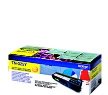 Toner Brother  TN325Y XL