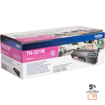Brother Magenta TN321