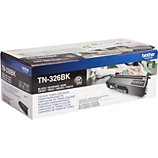 Toner Brother  Noire XL TN326