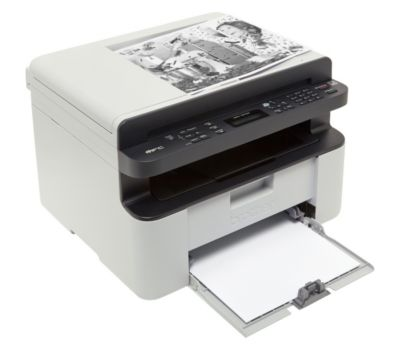Imprimante laser noir et blanc Brother MFC-1910W