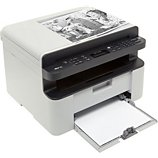 Imprimante laser noir et blanc Brother  MFC-1910W
