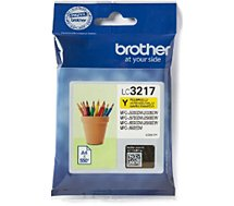 Cartouche d'encre Brother  LC3217 Cyan