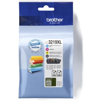 Brother LC3219 N/C/M/J XL