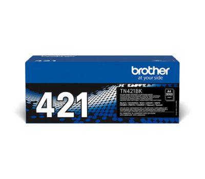 Toner Brother TN 421 Noir