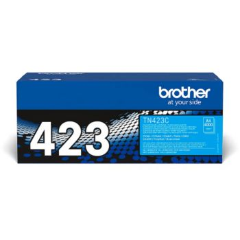 Brother TN 423 Cyan XL