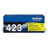 Toner Brother  TN 423 Jaune XL