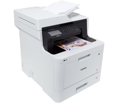 Imprimante laser couleur Brother MFC-L8690CDW