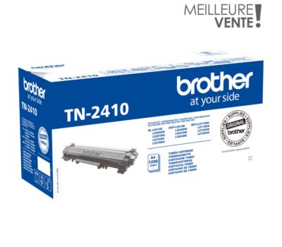 Toner Brother TN2410 Noir