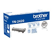 Toner Brother  TN2420 Noir