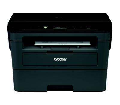 Imprimante laser noir et blanc Brother DCP-L2530DW