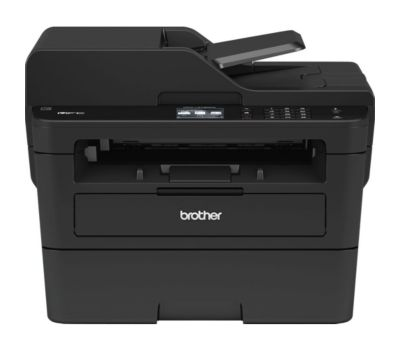 Imprimante laser noir et blanc Brother MFC-L2730DW