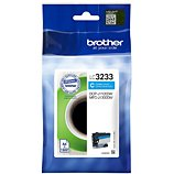 Cartouche d'encre Brother  LC3233 Cyan