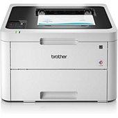 Imprimante laser couleur Brother HLL3230DW