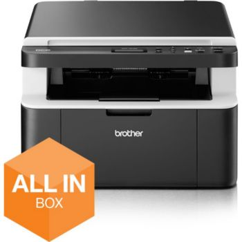 Brother All In Box DCP-1612WVB + 5 TN1050