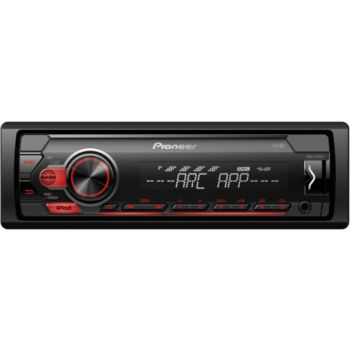 Pioneer MVH-S110Ui USB iPod