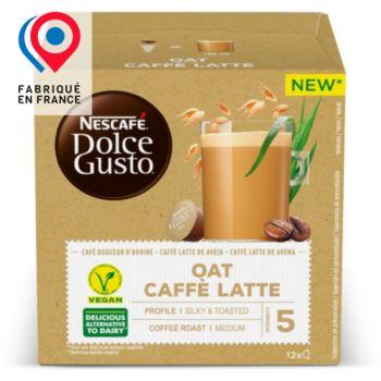 Nestle CAFFE LATTE AVOINE