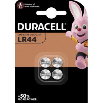 Duracell LR44 / A76 x4