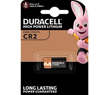 Pile Duracell SPE CR2*1