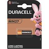 Pile Duracell  MN27/A27, 1 unité