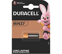 Pile Duracell MN27 x1