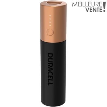 Duracell 3350 MAH Universelle