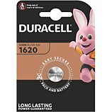 Pile Duracell  DL/CR 1620 x1