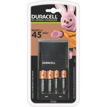 Duracell 15 Min CEF27 + AA/AAA x2