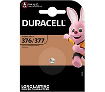 Pile Duracell 377