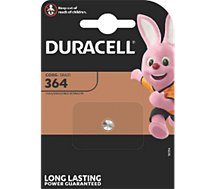 Pile non rechargeable Duracell 364