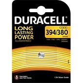Pile Duracell 394