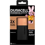 Batterie externe Duracell  6700MAH