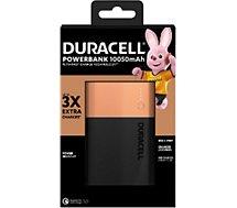 Batterie externe Duracell  10050MAH