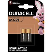Pile Duracell MN21 - A23 x 2
