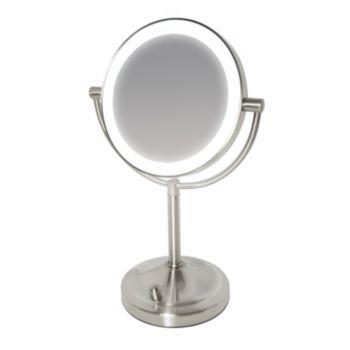 Homedics mir 8150 miroir boulanger for Miroir grossissant boulanger