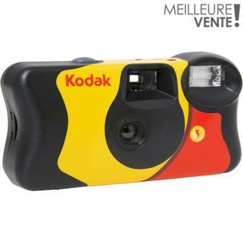 Kodak FUN Saver 27+12 poses