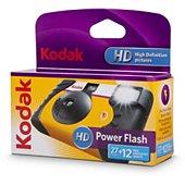 Appareil prêt à photographier Kodak Power Flash 27+12 poses