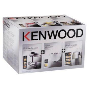 Kenwood Kit 3 access MA350 (AT950B+AT340+AT312B)