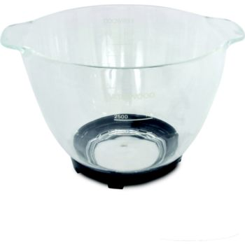 Kenwood AT550 Bol verre Thermo resist pour Chef
