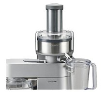 Coffret Kenwood MA570 Kit 2 accessoires AT950 + AT641